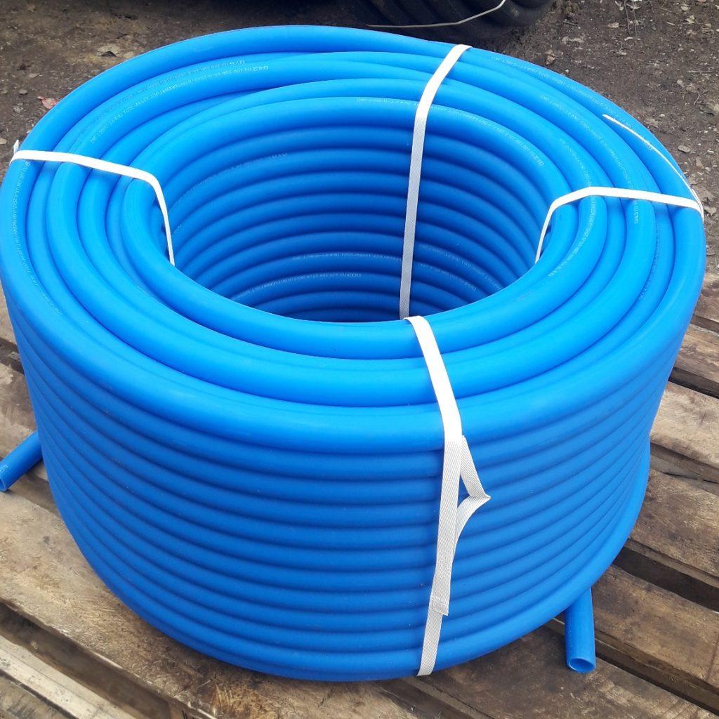 Трубы ПНД для водопровода