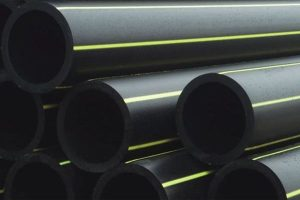 Пластиковые трубы для газоснабжения